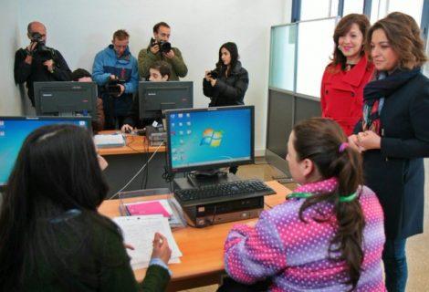 La ICSC Emplea Joven y Emplea 30+ proporciona trabajo durante seis meses a 886 personas desempleadas de Córdoba