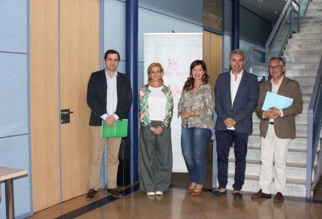 Andalucía Emprende y el Ayuntamiento de Córdoba suman fuerzas para impulsar el emprendimiento en la ciudad