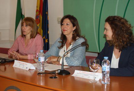 Las Lanzaderas de Empleo de las provincias de Córdoba, Jaén y Sevilla comparten experiencias y aprendizajes en Córdoba