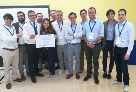 El Imdeec participa en la primera reunión del Foro de Ecosistemas Locales de Startups Españoles