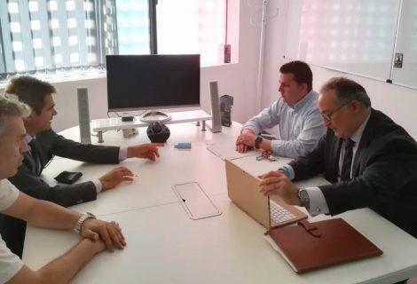Healios Technologies, alojada en el Vivero de Empresas Baobab, seleccionada para el programa europeo CESEAND SCALE-UP