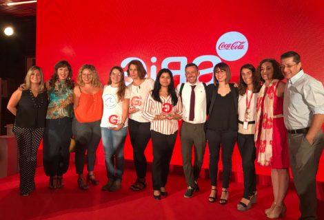 El programa GIRA Mujeres, que impulsa la capacidad emprendedora de la mujer, cierra su segunda edición