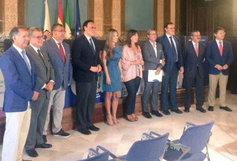 Córdoba quiere convertirse este fin de semana en la ciudad más saludable de Europa