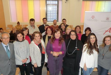 El emprendimiento femenino 'despega' en la Aceleradora de empresas del Imdeec