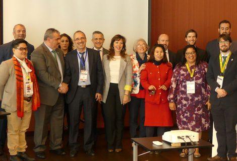El Clúster Córdoba Halal organiza una jornada técnica de promoción