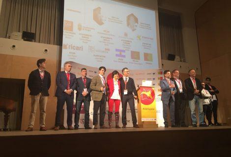 El Imdeec, en el lanzamiento del nuevo Foro de Ecosistemas locales de startups españoles