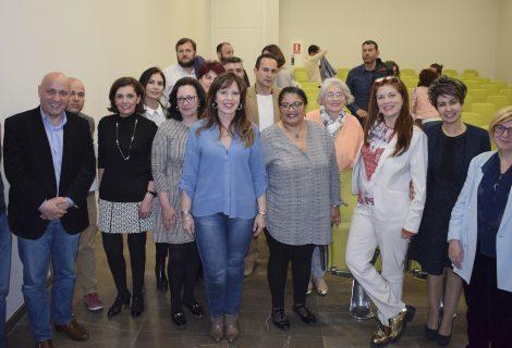 El Imdeec presenta sus Subvenciones a Entidades Sin Ánimo de Lucro 2018
