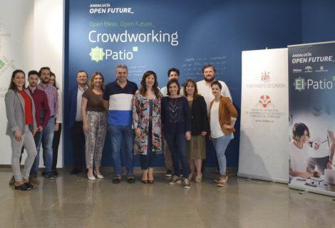 'El Patio' de Córdoba abre sus puertas a la innovación