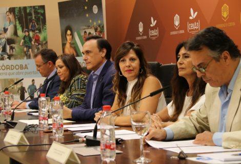El estudio de posicionamiento de la Marca Territorial destaca el potencial turístico y cultural de Córdoba