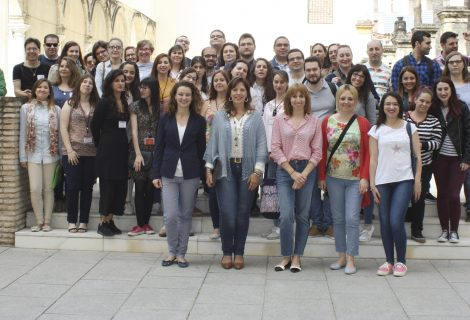 La Lanzadera de Empleo de Córdoba finaliza su edición 2018 con un 52 por ciento de inserción laboral