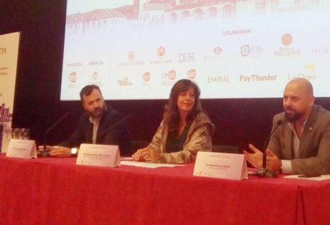 TurOmeya reúne a un centenar de emprendedores para abordar la relación entre turismo y nuevas tecnologías