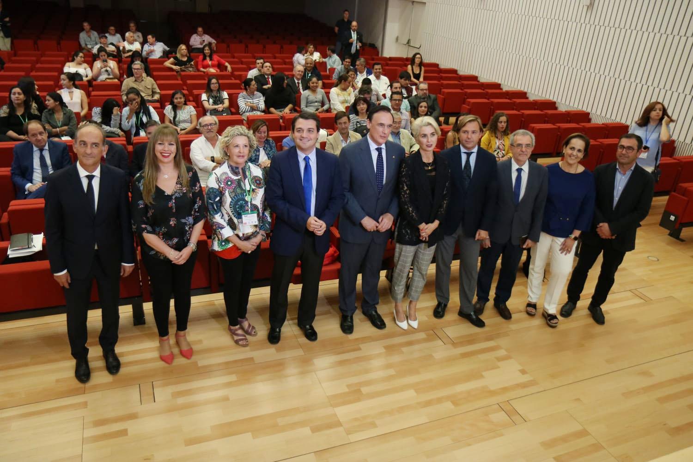 Más de 300 expertos debaten en Córdoba sobre emprendimiento e innovación
