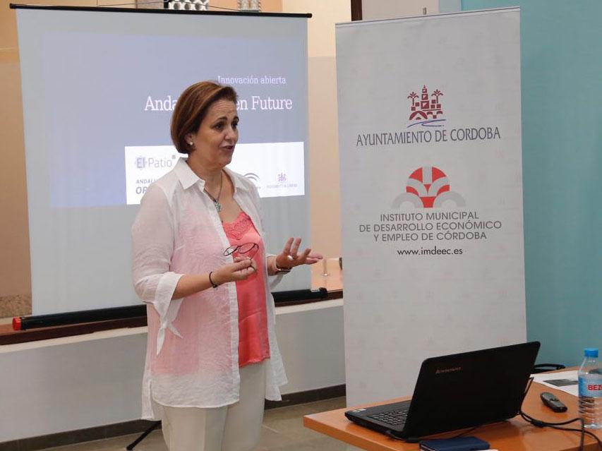 El Imdeec acude a Madrid Joya para apoyar el trabajo del sector joyero de Córdoba