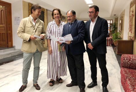 Córdoba acogerá del 23 al 28 de septiembre el VII Congreso Internacional de Emprendimiento