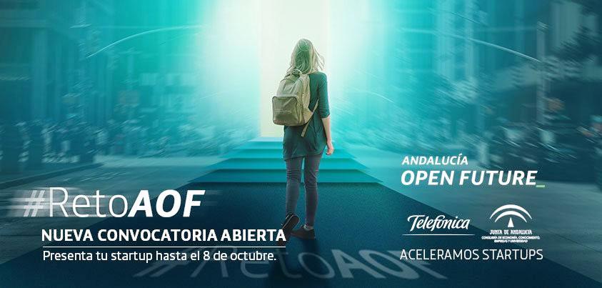 Abierto el plazo de solicitudes para acelerar startups en El Patio de Córdoba