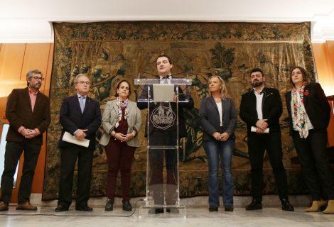 El Ayuntamiento inicia los trabajos para elaborar un Plan Estratégico de Córdoba para los próximos 10 años
