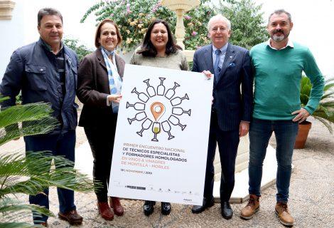 Córdoba acogerá el I Encuentro nacional de técnicos especializados en vinos y vinagres de Montilla-Moriles