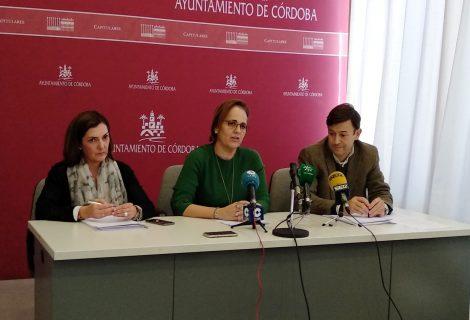 El Imdeec destina cerca de 1,5 millones de euros a incentivos y ayudas para empresas y entidades de Córdoba en 2019