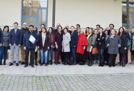 El Imdeec destina 335.000 euros en subvenciones a 21 proyectos de Entidades sin Ánimo de Lucro