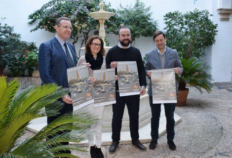 Vuelve el programa 'Reflejos' para mostrar el patrimonio de los municipios de Córdoba y crear oportunidades de empleo y desarrollo