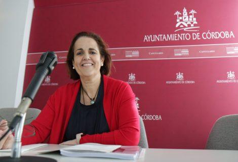 La presidenta del Imdeec, Blanca Torrent, reivindica que el proyecto Córdoba Biotech es clave para el futuro de Rabanales 21