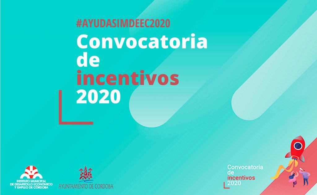 ¿Te perdiste o quieres ver de nuevo la presentación de las #AyudasImdeec2020? Aquí puedes descargar el documento