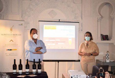 Arrancan los cursos gratuitos del IMDEEC sobre vinos y vinagres Montilla-Moriles, dirigidos a la hostelería de Córdoba