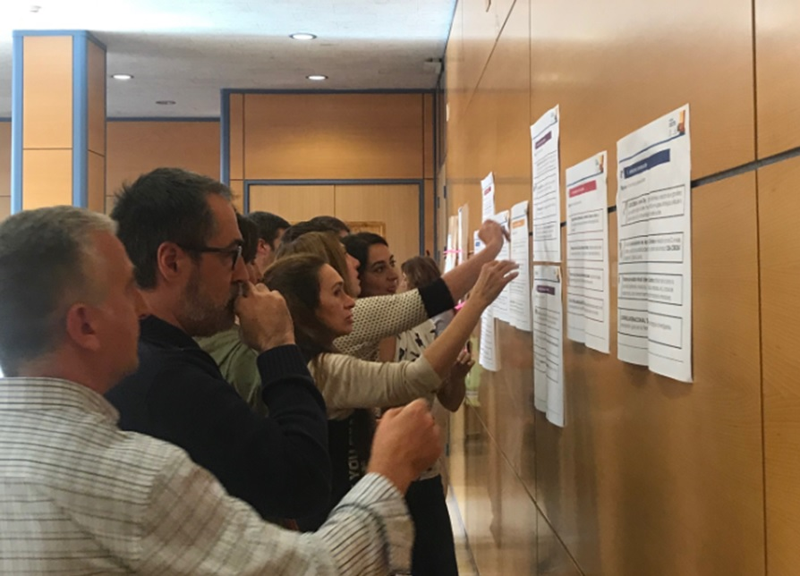 Córdoba Creativa, un proceso de participación y co-creación