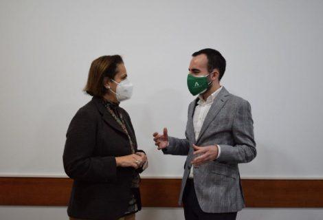 30 personas preparan su salida al mercado laboral en la nueva Lanzadera Conecta Empleo de Córdoba