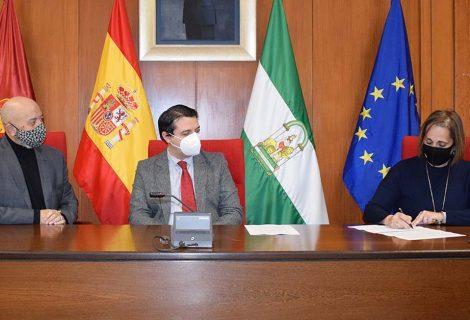 El IMDEEC y la Fundación Telefónica impulsan las habilidades tecnológicas en Córdoba con cinco cursos online gratuitos