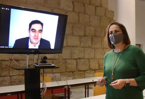 ATA-Andalucía y el IMDEEC organizan una jornada formativa gratuita para autónomos de Córdoba sobre creación de tiendas online