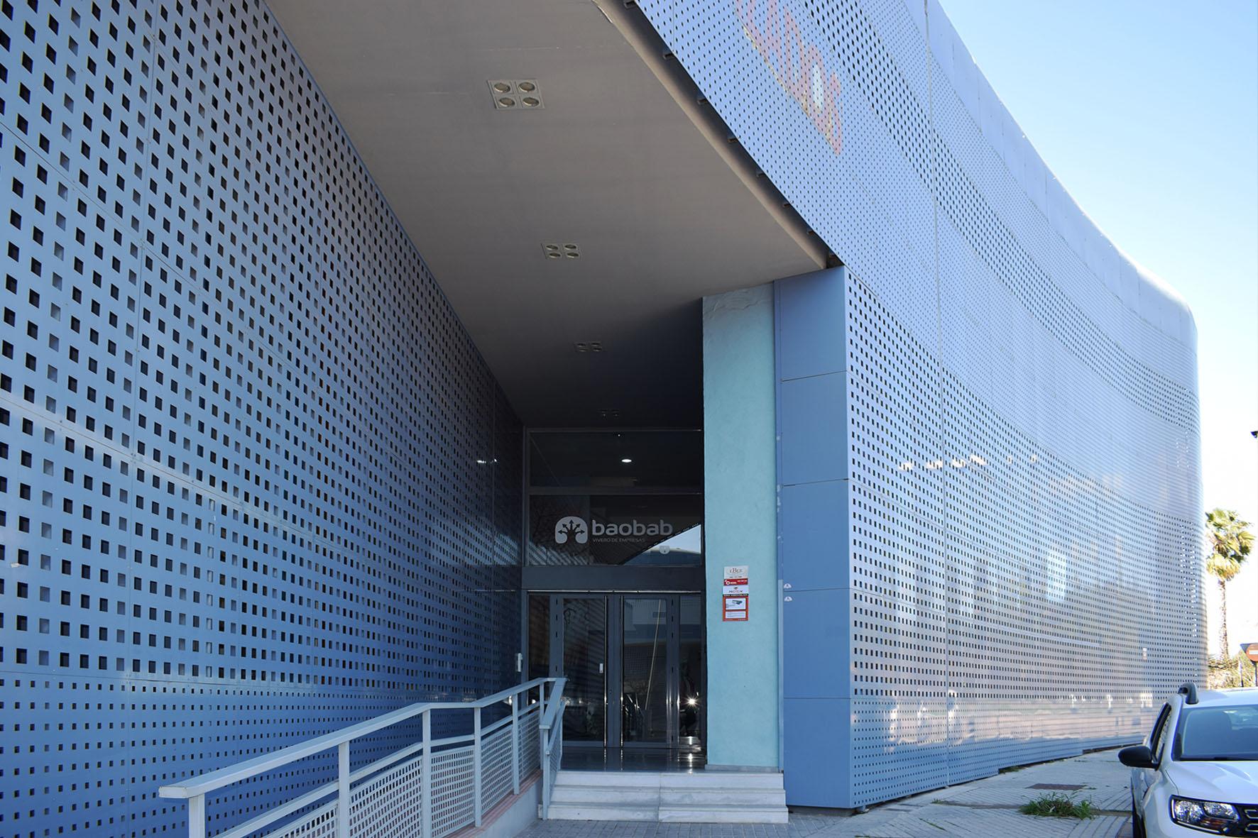 El IMDEEC, único organismo municipal que formará parte como entidad promotora del centro de innovación digital Agrotech DIH