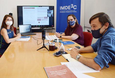 Unreported e IMDEEC ofrecen asesoramiento laboral a emigrantes que quieren retornar por el Covid-19